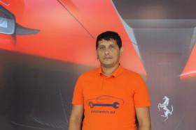 Nərman Qarayev