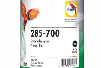 Qrunt boz pol-Glasurit 285-700