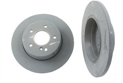 Dayaq diski arxa-Tormoznoy disk
