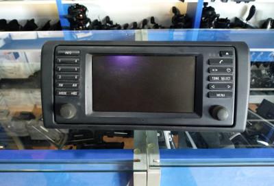 Monitor E39 X5-E53 ORG