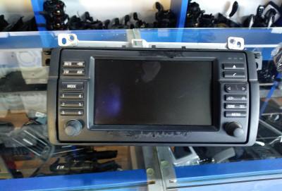 Monitor E46 Original