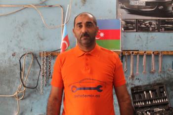 Sərdar Allahverdiyev