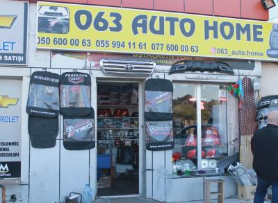 063 Auto Home - Aksesuar