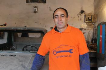 Elşən Hüseynov