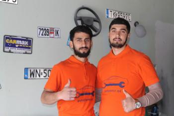 Nahid və Murad