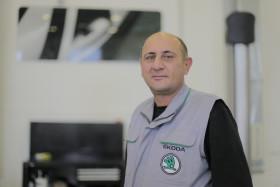 Cəfərov Rəşid