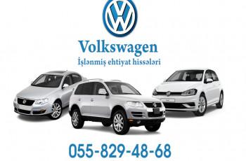 Volkswagen Ölüxanası