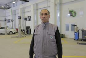 Ramin Əliyev