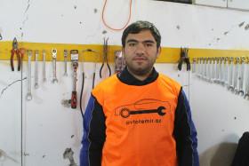Nəriman Əliyev