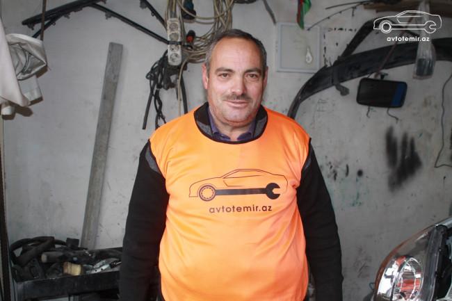 Süleyman Süleymanov