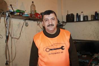 Asif Əliyev