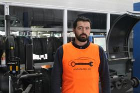 Asəf Muradzadə