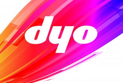 DYO Germetika ağ 0.322 kg