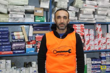Elşən Cahangiroğlu