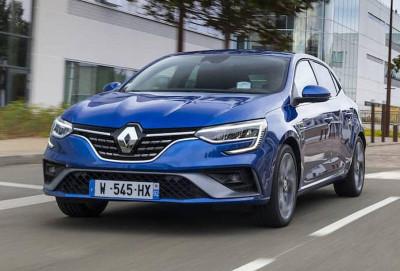 Renault Megane ailəsini krossover ilə genişləndirməyi düşünür