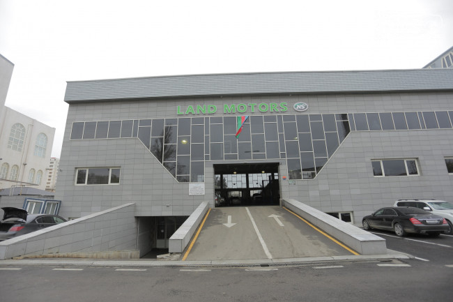 İlqar Rzayev