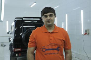 Faiq Eyyubov