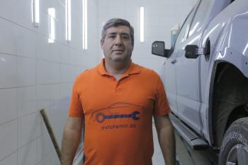 Aydın Zeynalov