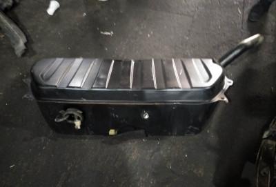 Yanacaq çəni - 65 litr - W124