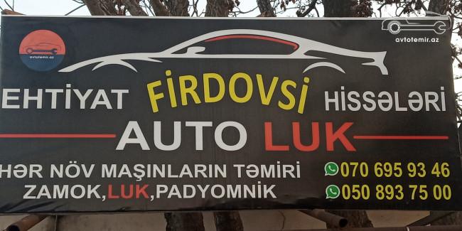 Firdovsi və Ümid