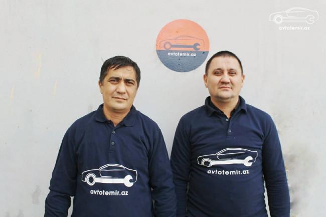 Firuz və Şahlar