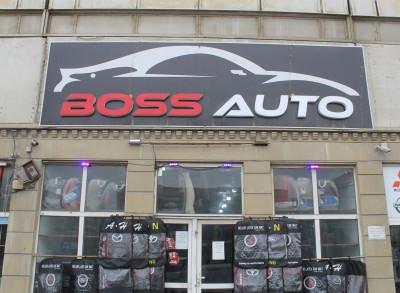 Boss Auto Çexollar və Aksesuar