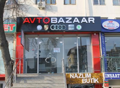 Avto Bazaar - Ehtiyat hissələri