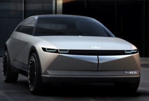 Hyundai Ioniq5 modeli yenilik edib - VİDEO
