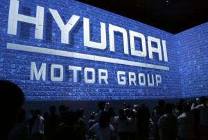 Hyundai yeni texnologiyasını hazırlayıb
