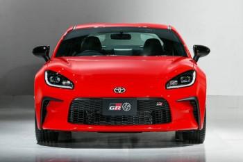 """""""Toyota"""" yeni modelinin kupesini təqdim edib"""