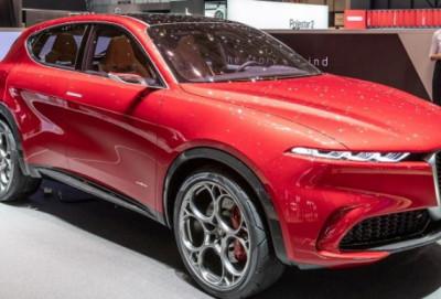 """""""Alfa Romeo Tonale"""" modelinin təqdimatı təxirə salına bilər"""
