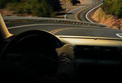 """Sürücülər bunu mütləq oxusun: """"Yol hipnozu"""" nədir?"""
