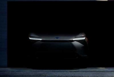 Toyota ilk elektromobilinin növbəti tizerini dərc edib - VİDEO