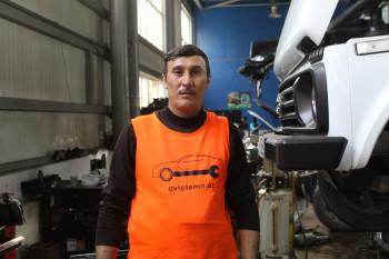 Elvin Quliyev