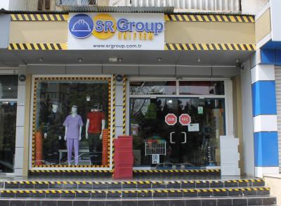 SR Group - Uniforma mağazası