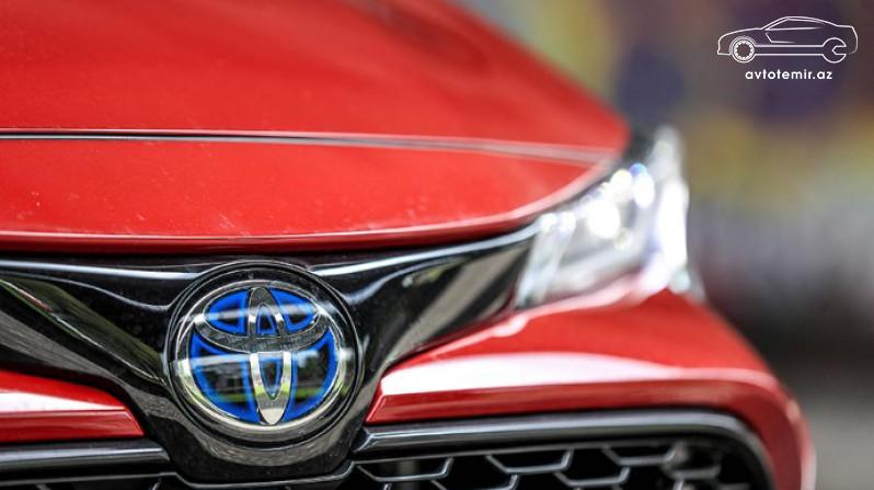 """""""Toyota"""" yenə zirvədə. """"Corolla"""" 2020-ci ilin ən çox satılan avtomobili seçildi"""