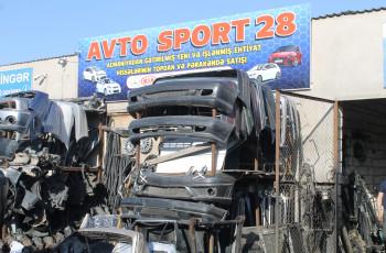 Avto Sport 28 - Hyundai, Kia, Mercedes, Chevrolet, Ford - Ölüxanası