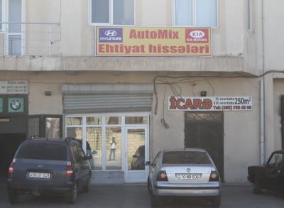 Avto Mix - Hyundai və Kia Ehtiyat Hissələri