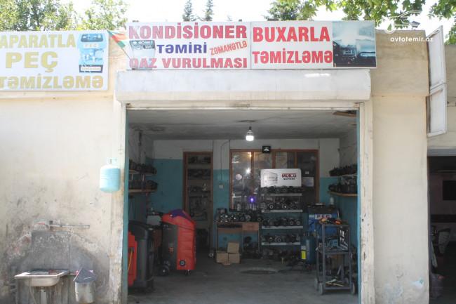İsmayıl Gülabıyev