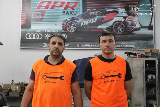 Əlimuxtar və Vadim