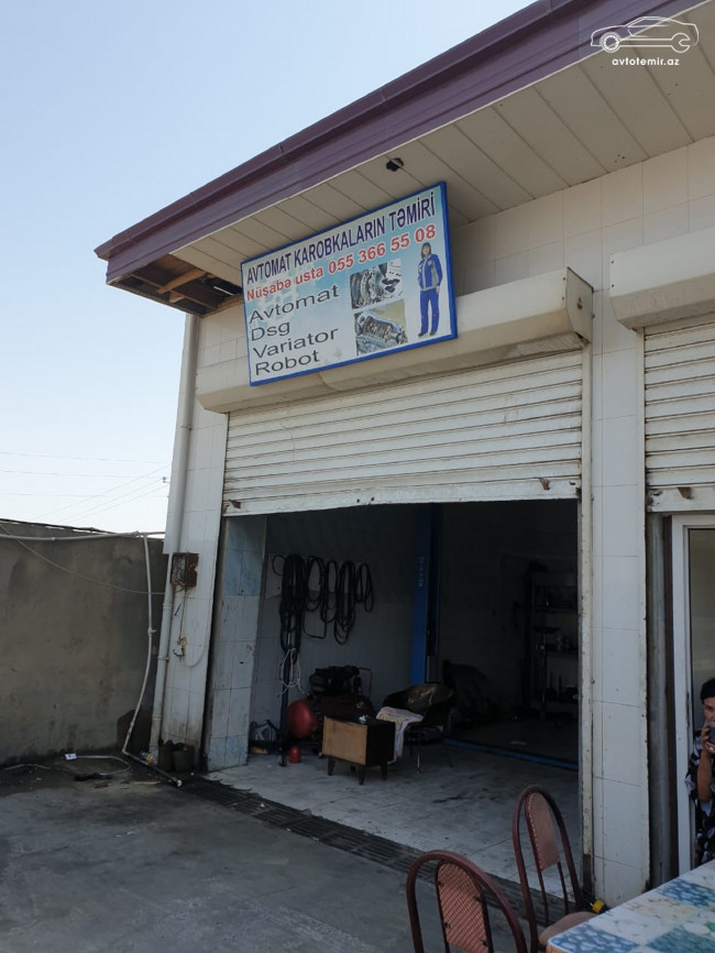Nüşabə Şərifova