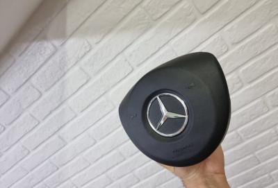 Mercedes sükan airbagı
