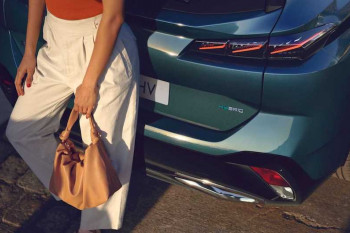 """Peugeot"" yeni modelini təqdim edib"