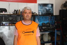Fuad Mehdiyev