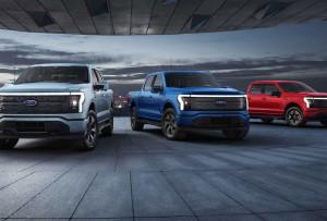 Ford Motor, Elektrikli Avtomobil İstehsalına record  7 Milyard ABŞ dolları məbləğində vəsait  yatırdı