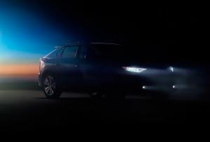 Subaru yeni Solterra krossoverini nümayiş etdirdi
