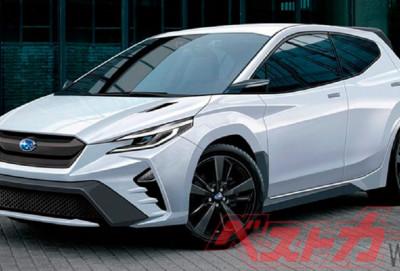 Yeni nəsil Subaru Imprezanın nə vaxt təqdim ediləcəyi məlum oldu