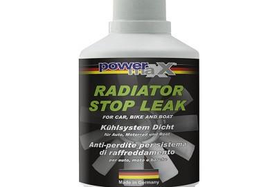 Radiator sızmasını saxlayan